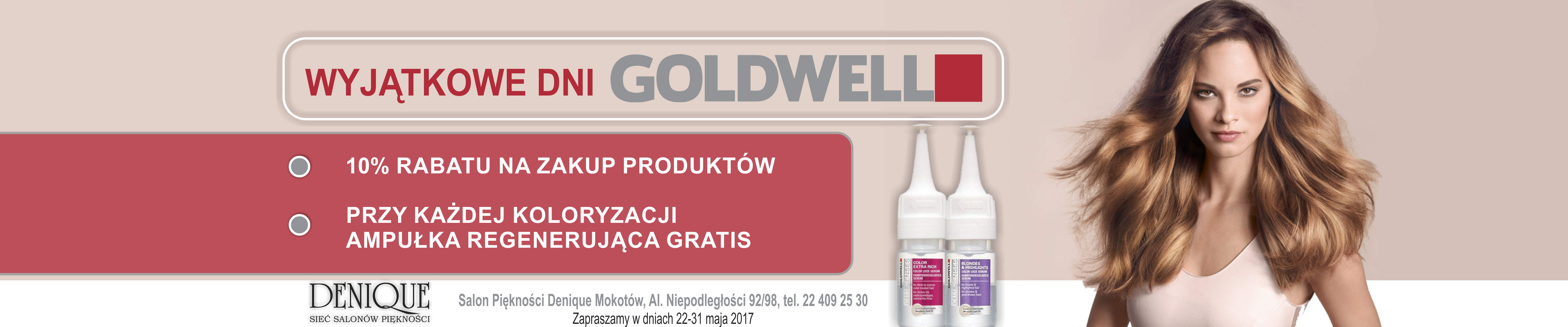 Goldwell_Event