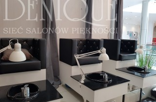 Pedicure Denique Bemowo