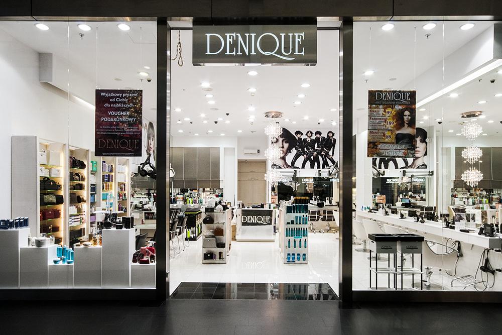 Strona Główna Denique Sieć Salonów Pięknościdenique Sieć
