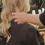 Strefa fryzjerska