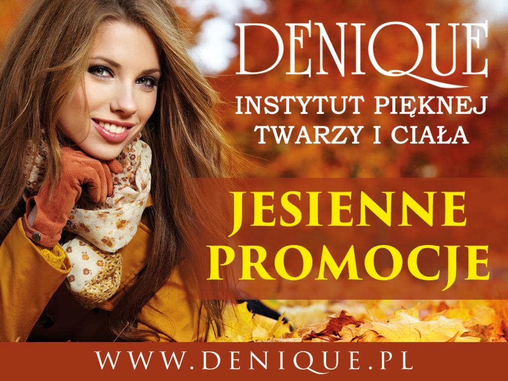 instytut jesienne promocje www fb