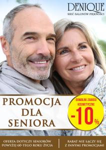 promocja senior