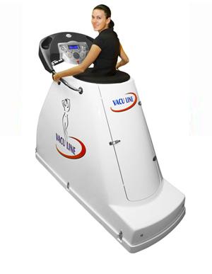 Zaktualizowano Vacu Well - Bieżnia pod ciśnieniem - Denique - Sieć Salonów JM29