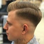Barber, Denique Atrium Targówek 1a