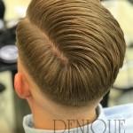Barber, Denique Atrium Targówek 1b