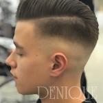 Barber, Denique Atrium Targówek 2a