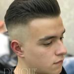 Barber, Denique Atrium Targówek 2b