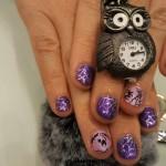 Denique, Pasaż Grunwaldzki3 manicure hybrydowy