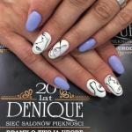 Edyta Gęgniewicz Galeria Bemowo manicure hybrydowy