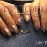 Julia Bila manicure hybrydowy