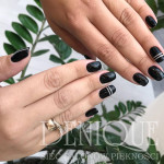 Julia Bila Janki Beauty Bar manicure hybrydowy