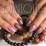 Julia Bila3 manicure hybrydowy