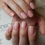 Julia Gorelova Pasaż Grunwaldzki manicure hybrydowy