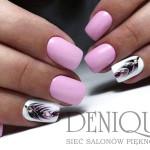 Manicure, Natalia
