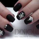 Natalia , manicure kombinowany