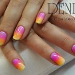Tatiana Balińska Galeria Bemowo manicure hybrydowy