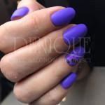hybryda mat Julia 6 manicure hybrydowy