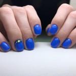 Manicure hybrydowy, Julia Bila CH Janki
