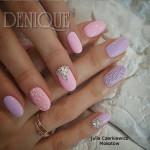 paznokcie1A (3)  manicure hybrydowy