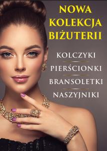 kolekcja bizuteria b1