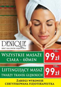 masaze aleje