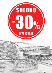 srebro -30 A4