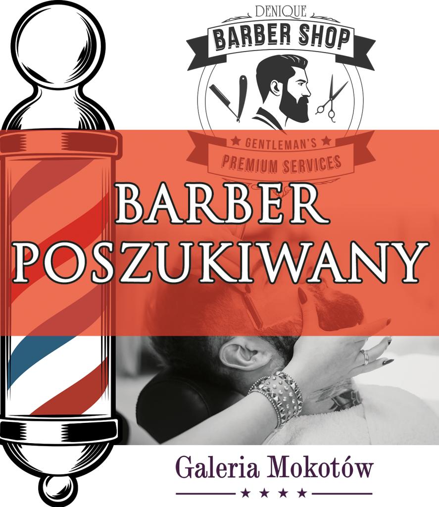 barber poszukiwany fb